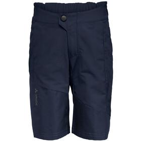 VAUDE Moab Pantaloncini Bambino, blu